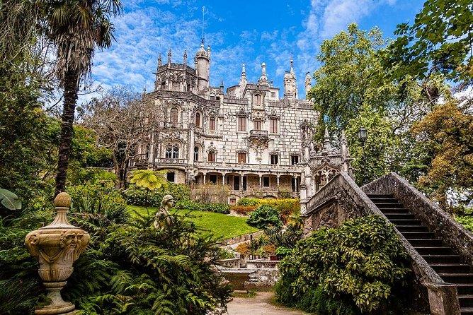 Deleite-se com a beleza de Sintra, Cabo da Roca, Cascais e Estoril em privado, Cascais, PORTUGAL