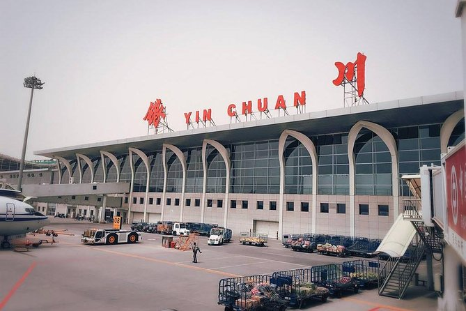This private transfer service offers you the most convenient and worry-free transfer service from Yinchuan city hotel to Yinchuan Railway Station. Enjoy a most convenient and comfortable ride with your own professional driver and you will be dropped off at the station directly for your departure train. Transfer services are available 24 hours a day, 7 days a week.