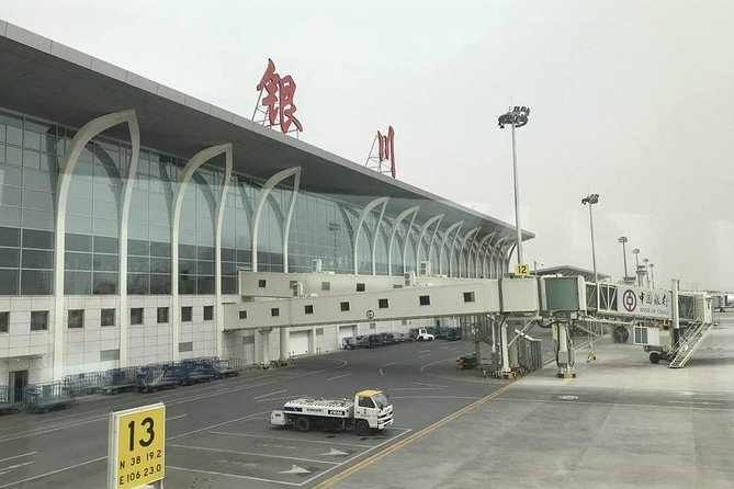Avoid the stress of public transportation by booking this private airport transfer before you arrive! Travel from Yinchuan Hedong International Airport to your hotel in Yinchuan by a private vehicle. Upon your arrival at the airport, you will be met by a representative at the arrivals and transferred to your destination. It's that easy! Transfer services are available 24 hours a day, 7 days a week