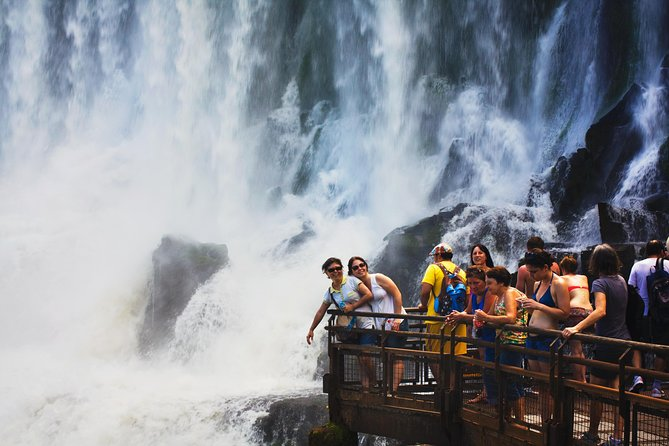4-Day Tour to Iguazu Falls from Buenos Aires, Buenos Aires, ARGENTINA
