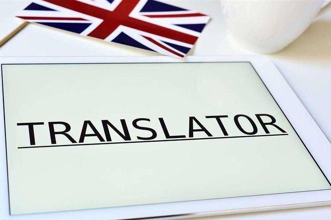 Xiamen Private English Tour Guide and Interpreter Service, Xiamen, CHINA
