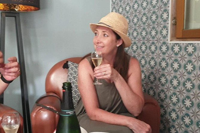 MÁS FOTOS, Private Champagne big wineries tour