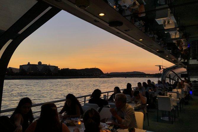 Crucero con cena a la luz de las velas con Legenda Cruises, Budapest, Budapest, HUNGRIA