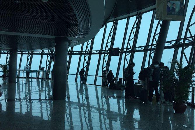 E-Ticket: Macau Tower, Macao, CHINA