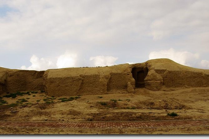 MÁS FOTOS, Private Day Tour to Beshbalik City Ruins or Beiting Old City from Urumqi