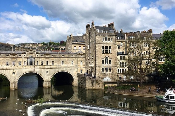 Book a private tour of the World Heritage City of Bath by the UK's only qualified tourist guides. They are the internationally respected BLUE BADGE registered / fully insured / Institute of Tourist Guiding qualified guides. They will ensure you take away a complete understanding of Bath, including how it fits into the history and geography of the UK as a whole. It will be informative, interesting and of course entertaining! <br><br>Group Size: We are happy to cater for the individual or couple looking for a unique experience or groups up to 5. If your group is larger then please contact us an we will arrange for additional guides<br><br>We are also able to customise the tour and themes such as Romans in Bath, Jane Austen, Literary figures, Remarkable Women of Bath have all been popular. Just contact us and we can tailor the tour to your interest.