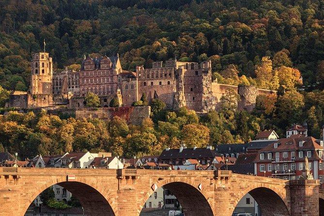 Heidelberg Half-Day Trip from Frankfurt, Frankfurt, ALEMANIA