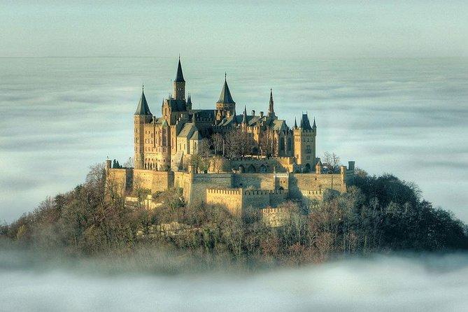 Small-Group Hohenzollern Castle Tour from Frankfurt, Frankfurt, Alemanha