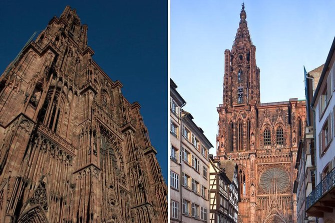 Black Forest and Strasbourg Day Trip from Frankfurt, Frankfurt, ALEMANIA