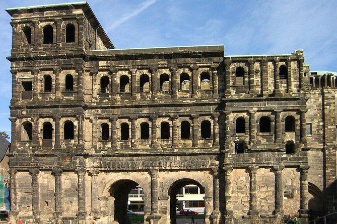 Viagem de um dia para grupos pequenos à Trier saindo de Frankfurt, Frankfurt, Alemanha