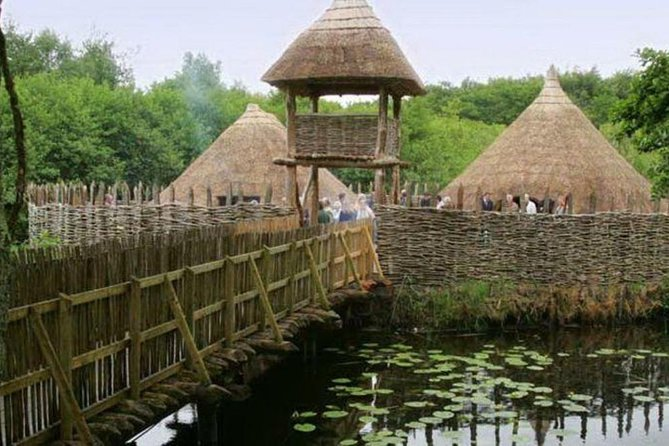We provide a personal chauffeured tour of some of the unique sites in Clare that tourists haven't heard of or seen. You'll get to see some of the countryside and villages as we take you through the Eastern parts of County Clare.