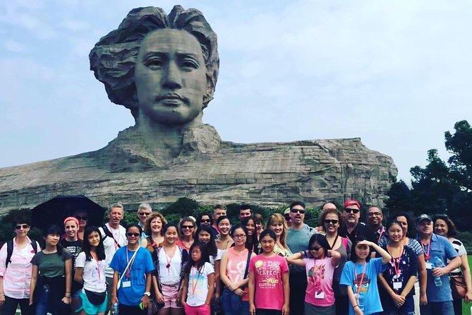 Changsha a day tour, Changsha, CHINA