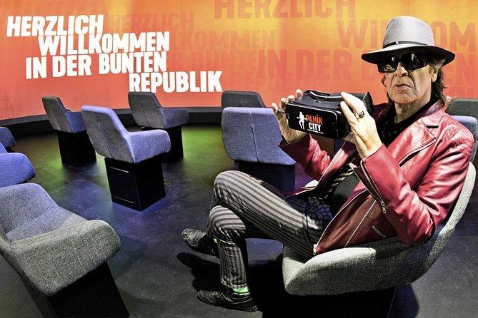PANIK CITY - The Udo Lindenberg Multimedia Experience, Hamburgo, ALEMANIA