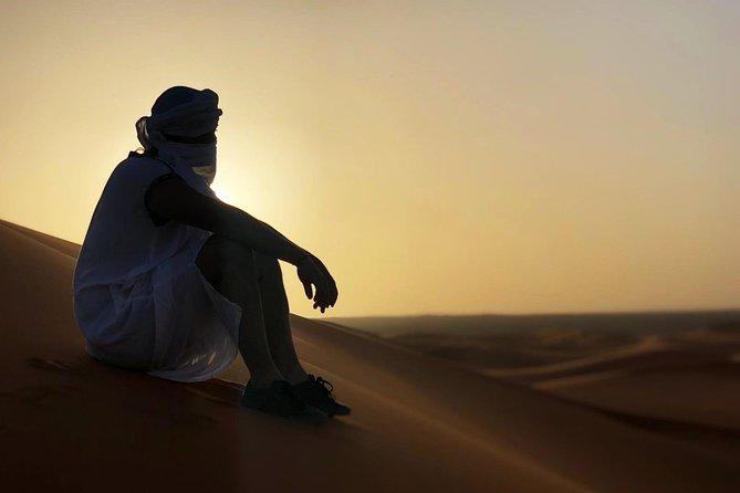 4-Day Guided Desert Tour from Marrakech, Marrakech, cidade de Marrocos, MARROCOS