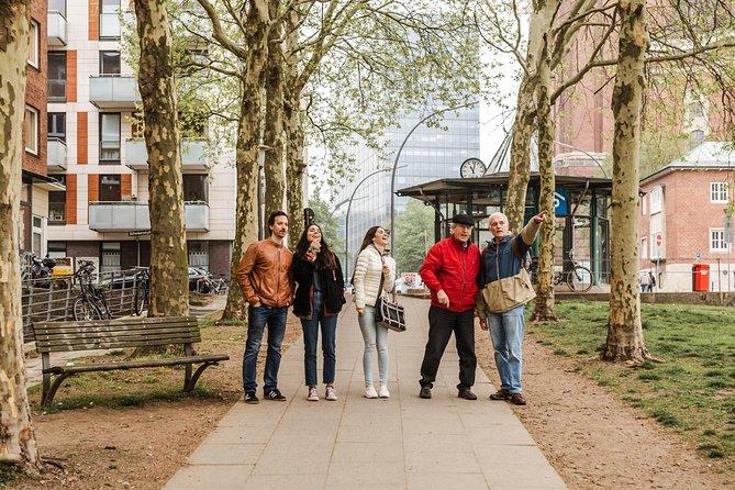 Private Hamburg Walking Tour With A Local, Hamburgo, ALEMANIA