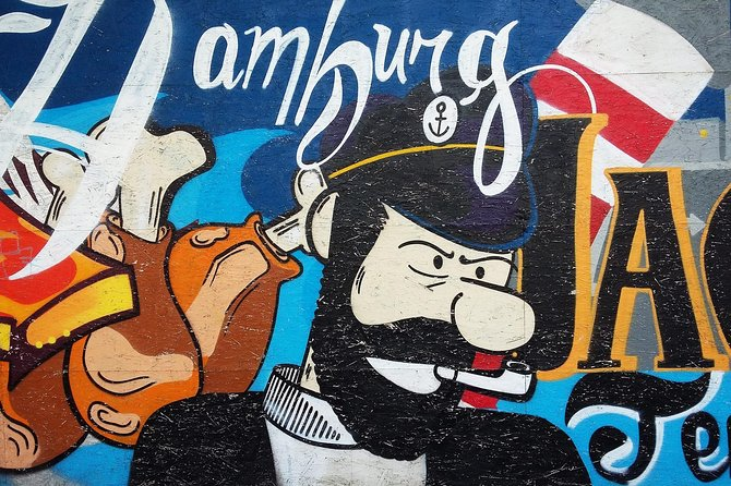 Hamburg Private Walking Tour For Art Lovers, Hamburgo, ALEMANIA