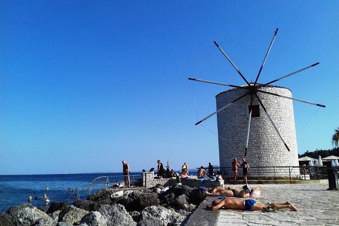 Excursión relajada por la costa de Corfu para grupos pequeños, Corfu, GRECIA
