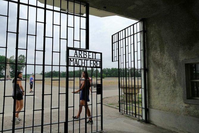 MAIS FOTOS, Sachsenhausen Concentration Camp Memorial - Private Tour with Public Transport