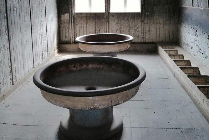Sachsenhausen Concentration Camp Memorial - Private tour using Public Transport, Berlim, Alemanha