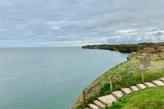 D-Day Private Normandy Battlefields Day Trip From Paris with VIP Services, ,