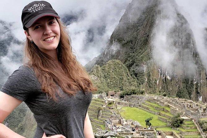 Machu Picchu con Montaña Wayna Picchu en 2 Dias, Machu Picchu, PERU