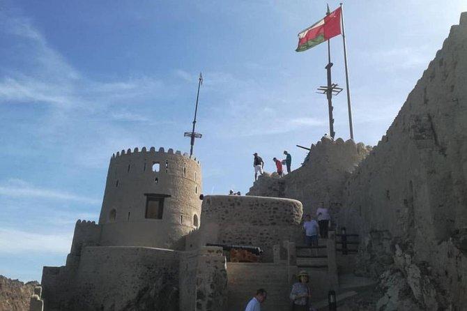 MÁS FOTOS, Muscat city tour (price per vehicle)