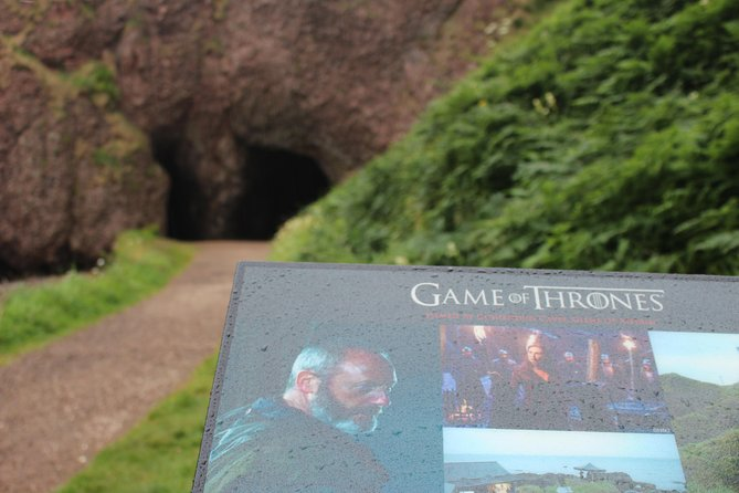 Game of Thrones and Giant's Causeway Day Tour from Belfast, Belfast, IRLANDA