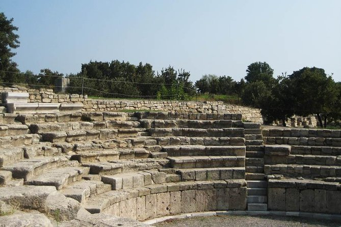 Full Day Gallipoli and Troy Tour from Canakkale By Bus - YK963, Canakkale, TURQUIA