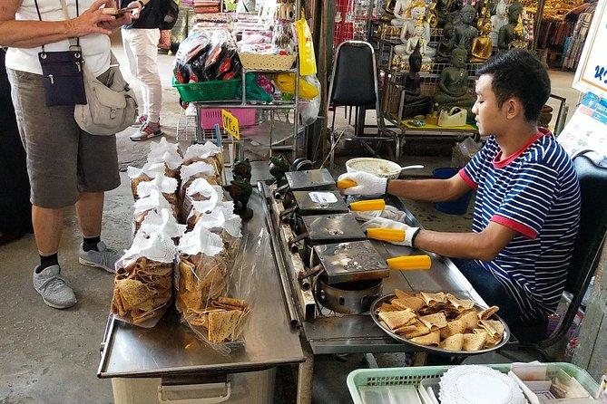 Private Food tour at Damnoen Saduak Floating Market with Cooking class, Frederick, MD, ESTADOS UNIDOS