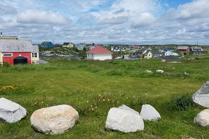 Peggy's Cove & Halifax, Halifax, CANADA