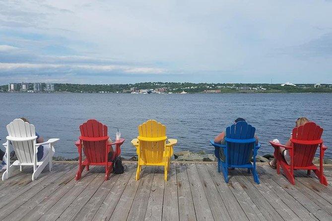 Halifax Now & Then, Halifax, CANADA
