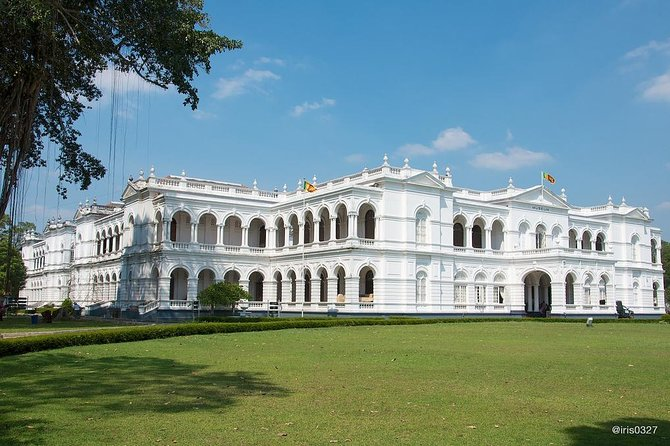 Colombo City Tour, Negombo, SRI LANKA