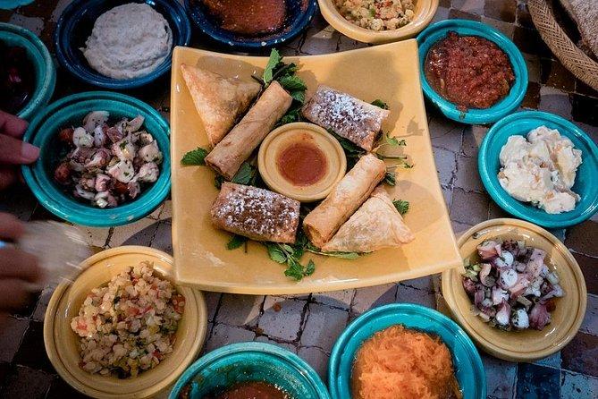 5 hours cooking class in Fez, Fez, MARRUECOS