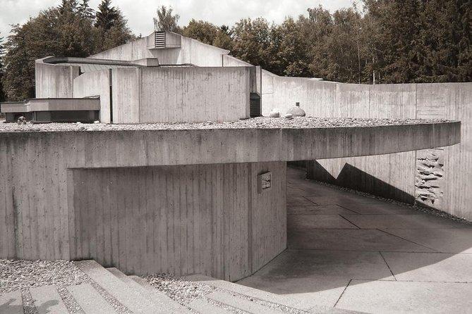 Escapada de un día a Múnich y al memorial del campo de concentración de Dachau desde Fráncfort, Frankfurt, ALEMANIA