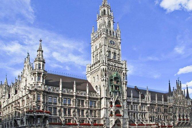 Munich and Nuremberg Day Trip from Frankfurt, Frankfurt, ALEMANIA