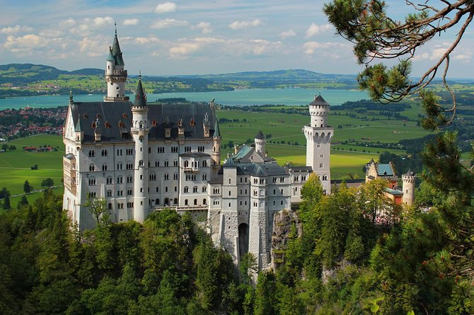 Frankfurt Super Saver: Neuschwanstein Castle and Rothenburg Day Trip, Frankfurt, ALEMANIA