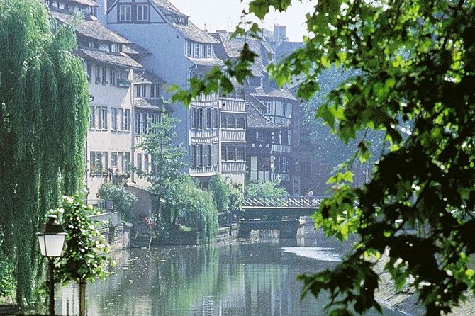 Private Tour: Baden-Baden and Strasbourg Day Trip from Frankfurt, Frankfurt, ALEMANIA
