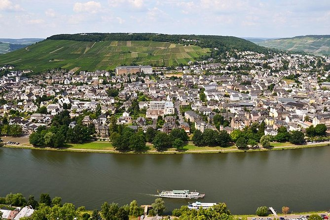 Small-Group Moselle Valley Day Trip from Frankfurt, Frankfurt, ALEMANIA