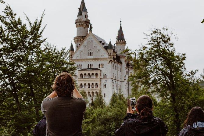 Neuschwanstein Castle Small-Group Day Tour from Munich, Munique, Alemanha
