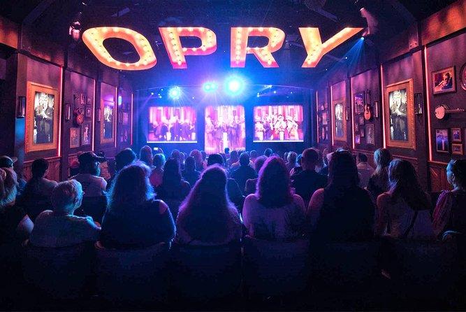 Grand Ole Opry House Guided Backstage Tour, Nashville, TE, ESTADOS UNIDOS