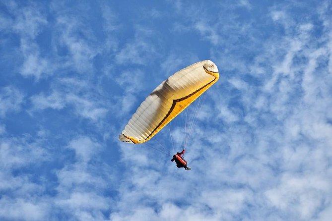 Paragliding in Pamukkale - PAM4, Pamukkale, TURQUIA