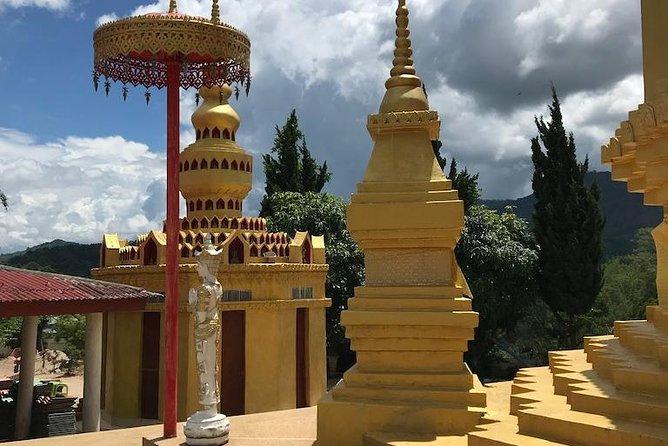 Chiang Rai - Wawee Village & Tea Plantation, Chiang Rai, Thailand