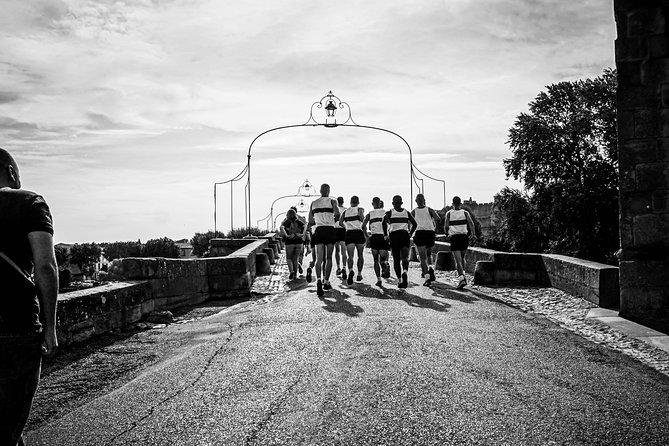 Carcassonne Complete Photography Walk, Carcasona, FRANCIA