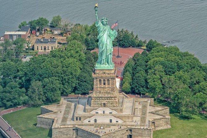 MÁS FOTOS, Tour a la Estatua de la Libertad & Ellis Island.