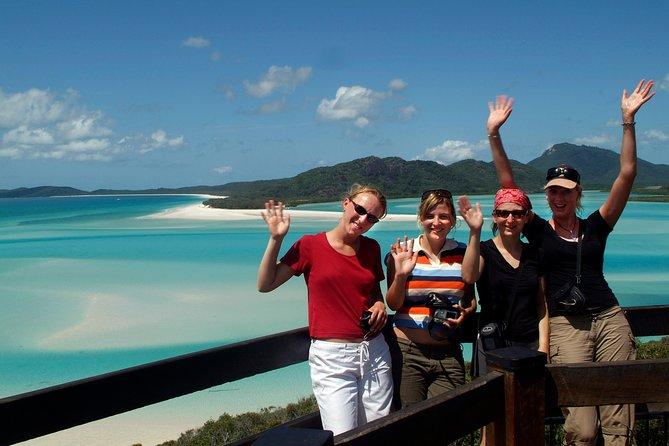 Whitehaven Beach Sailing and Snorkeling Cruise, Airlie Beach, AUSTRALIA
