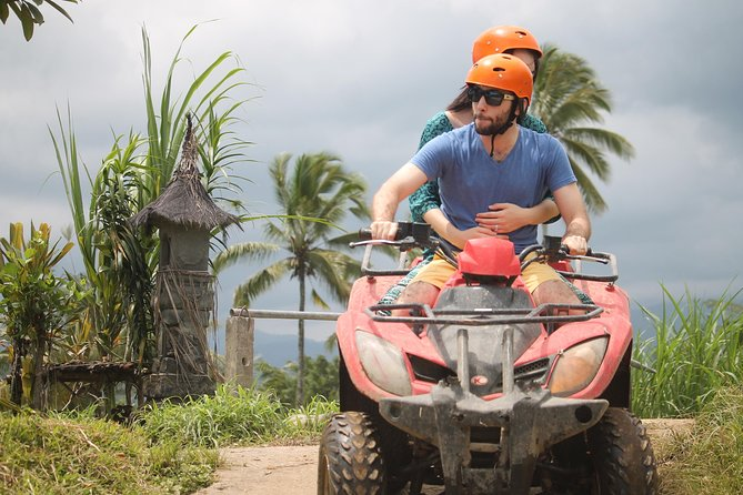 Bali Quad Bike and Rafting Adventures, Seminyak, INDONESIA