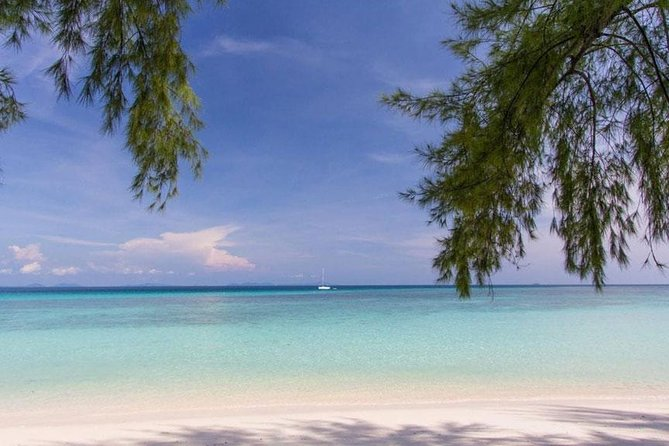 Wonderful Phi Phi Islands Snorkeling Tour from Krabi, Krabi, TAILANDIA