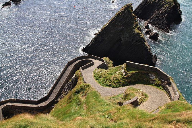 5-Day Spectacular South and West Small-Group Tour of Ireland from Dublin, Dublin, Ireland
