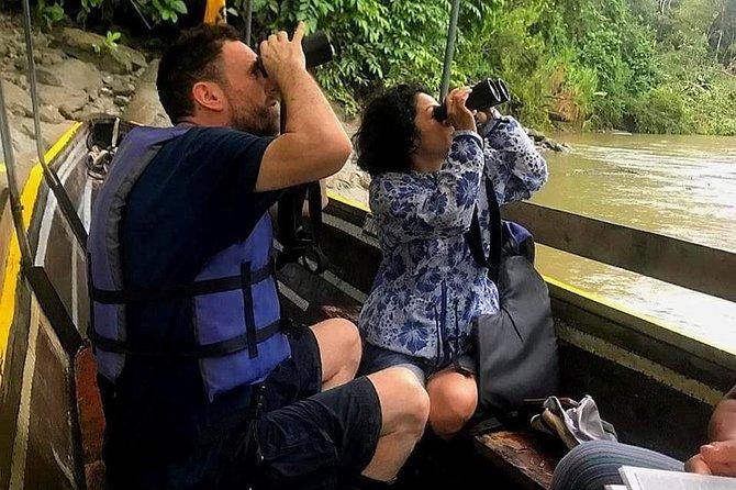 5 Days Exploring the Amazon Rainforest | Tour From Quito to Napo, Ecuador, Quito, ECUADOR