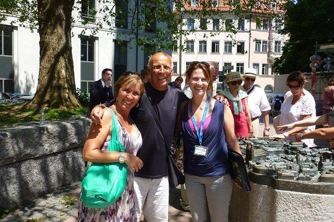 Private Munich Old Town Walking Tour, Munique, Alemanha